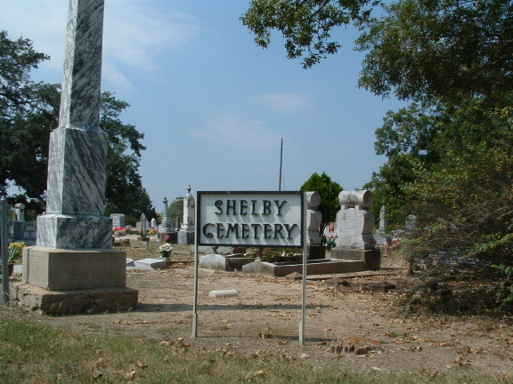 Shelby Cemetery